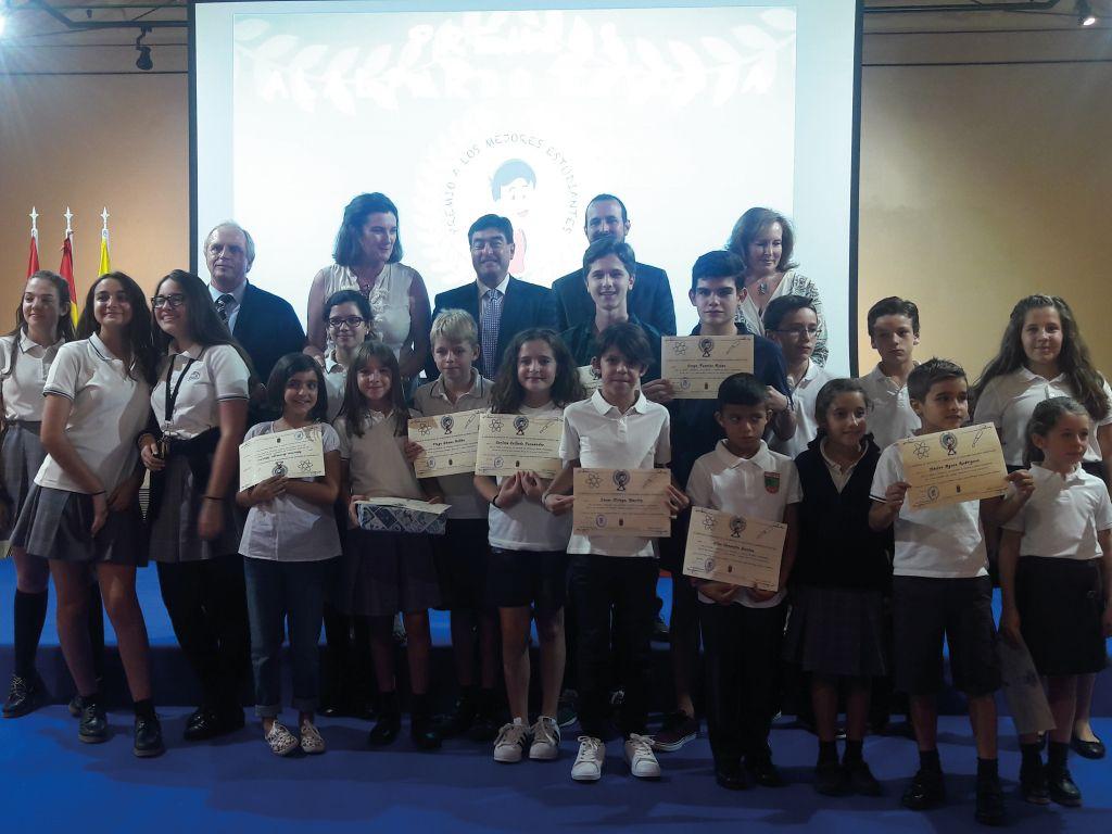 Premios Alalpardo Estudia